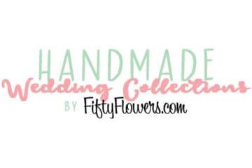 DIY Wedding Flower Collections