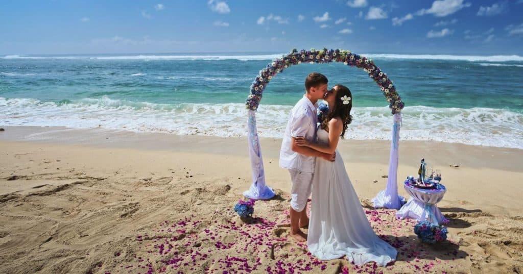 Choose Best Wedding Destination