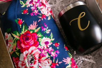 Wedding Sweepstakes and Contests - Sip In Style Gift Box Giveaway