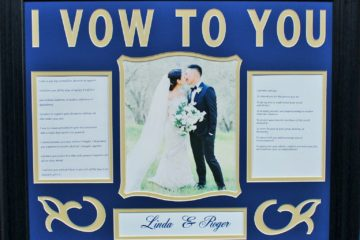 Wedding Deal from Matted Memories