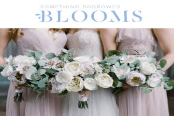 Wedding Giveaway from Something Borrowed Blooms