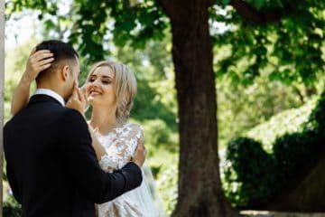 Document Wedding Day