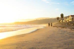 Los Angeles Honeymoon