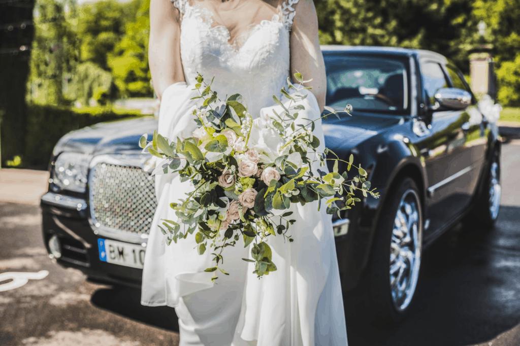 Calm Wedding Nerves
