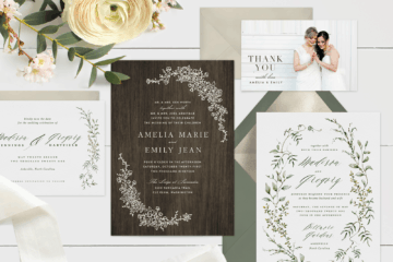 Wedding Giveaway from Greenvelope