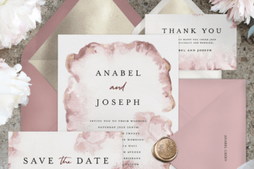 Wedding Sweepstakes and Contests - Paperless Invitations, Save the Dates, Thank You Notes, and More Giveaway