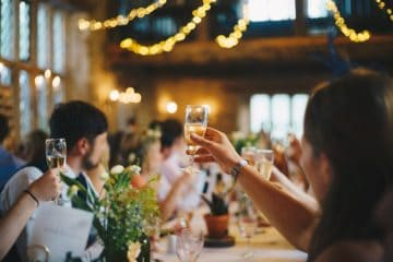 The Top 5 Creative Ways to Entertain Your Wedding Guests