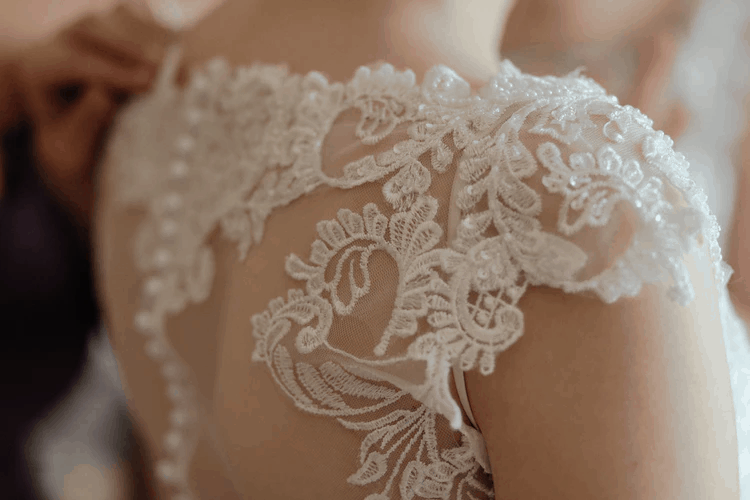 Choose Wedding Dress tips