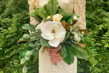 Wedding Giveaway from Lending Leaves