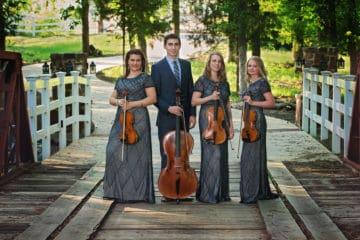 Wedding Deal from European Ensemble Strings