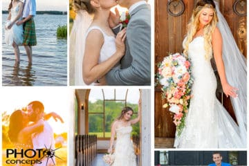 Wedding Deal from PHOTOconcepts