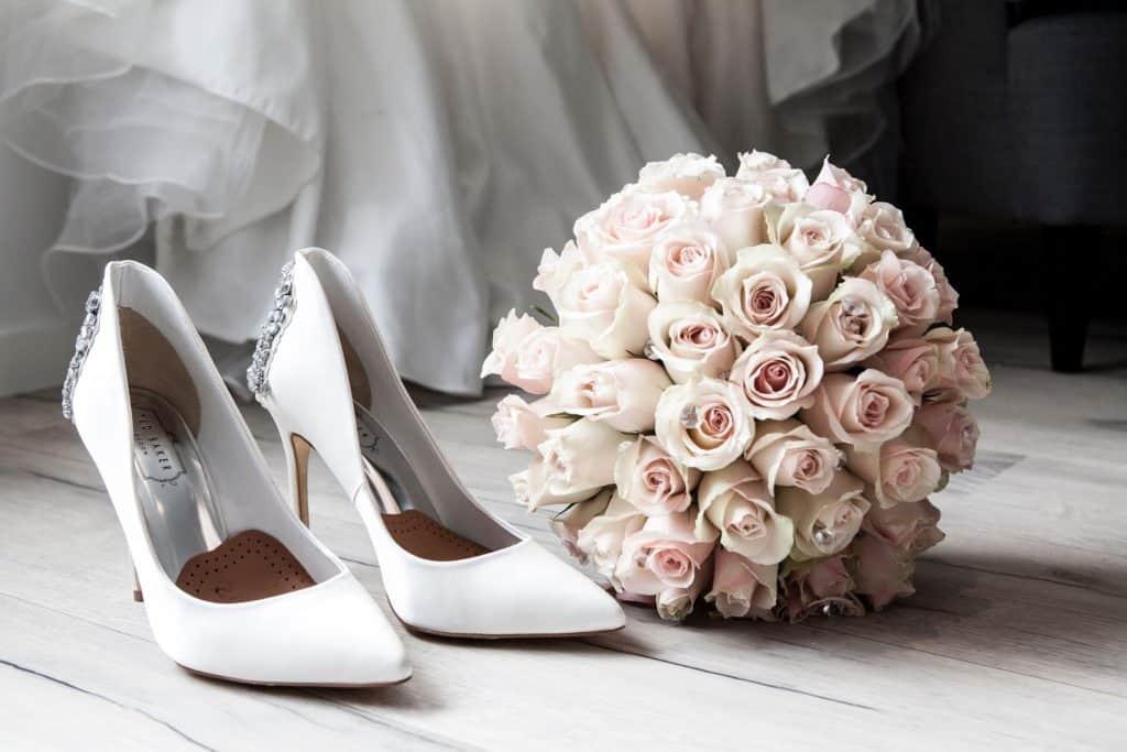 Wedding Preperation