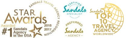Top Sandals Travel Agency