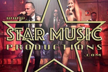 Wedding Giveaway from STAR MUSIC Productions