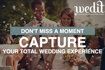 Wedding Deal from Wedit | WeddingVibe