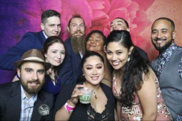 Wedding Giveaway from Photo Booth Picture Company