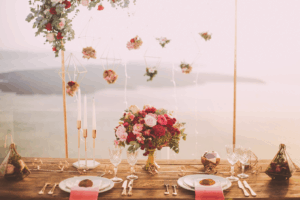 Wedding during corona