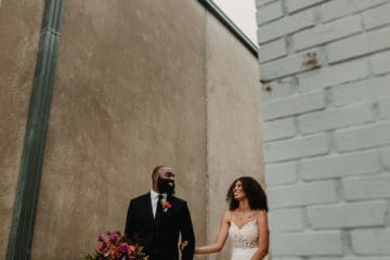 Wedding Deal from The Space on West Main
