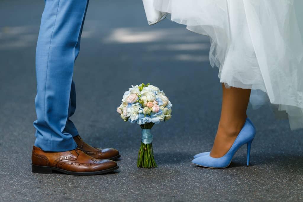 Australian Wedding Themes