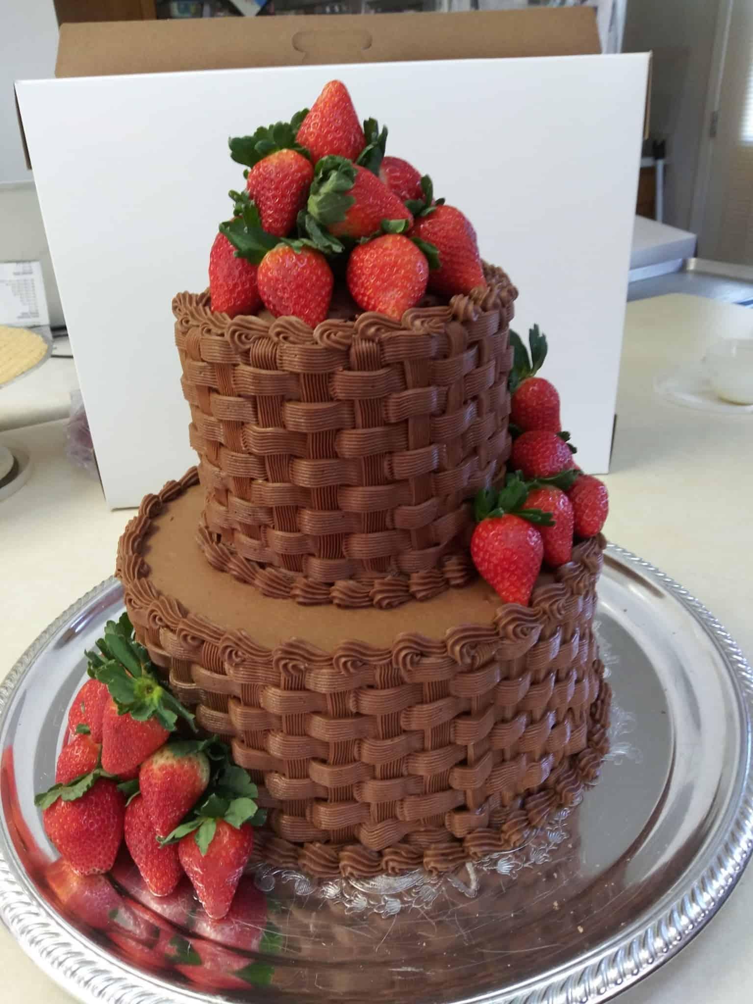 Macaroon Cake $195 • Temptation Cakes | Temptation Cakes