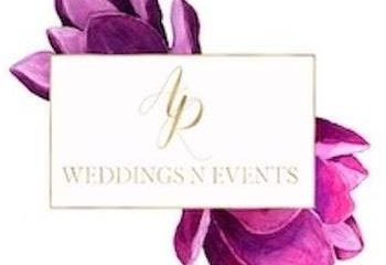 Wedding Giveaway from AR Weddings N Events