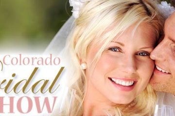Wedding Giveaway from Outdoor Colorado Bridal Show