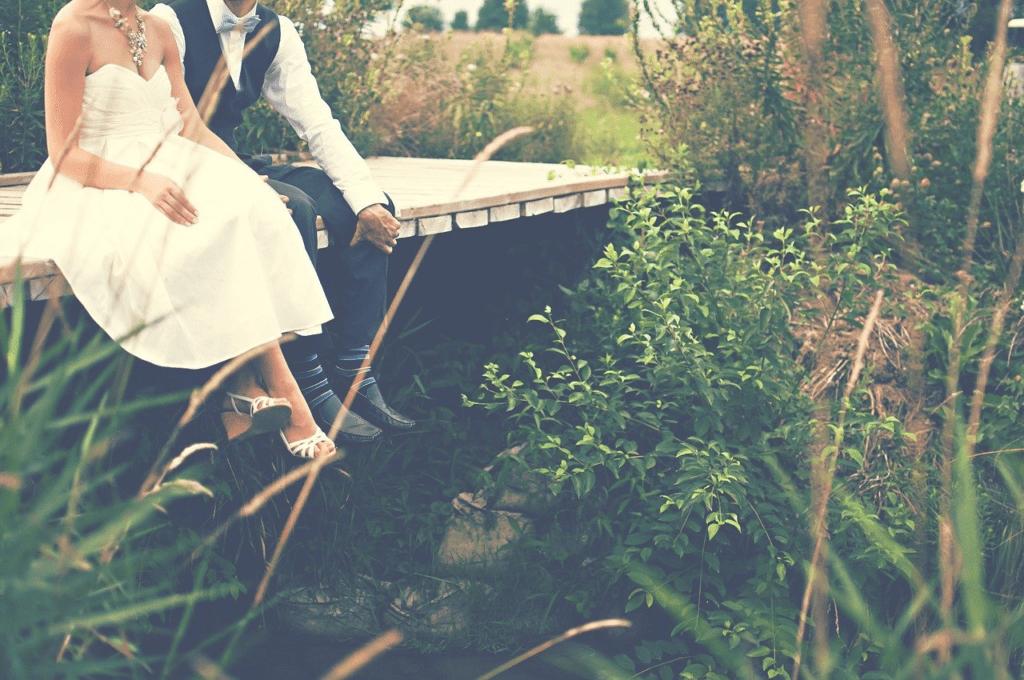 Unique Wedding Touches