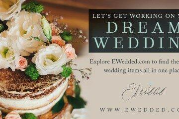 Wedding Sweepstakes and Contests - $500 EWedded Gift Card Giveaway
