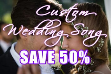 Wedding Deal from Douglas Haines Music